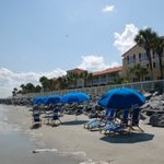Georgia Oceanfront Accommodations