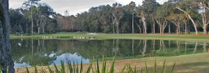 Georgia Golf Course on St. Simons Island