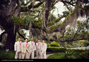 Bachelor Parties on St. Simons Island
