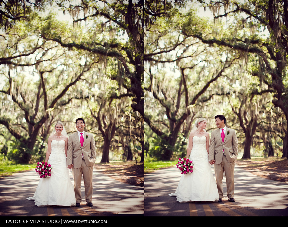 St Simons Island Wedding Location