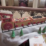 Gingerbread Creation by SSI Kids