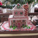 Gingerbread House by SSI Kids