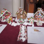 Gingerbread Houses by SSI Kids