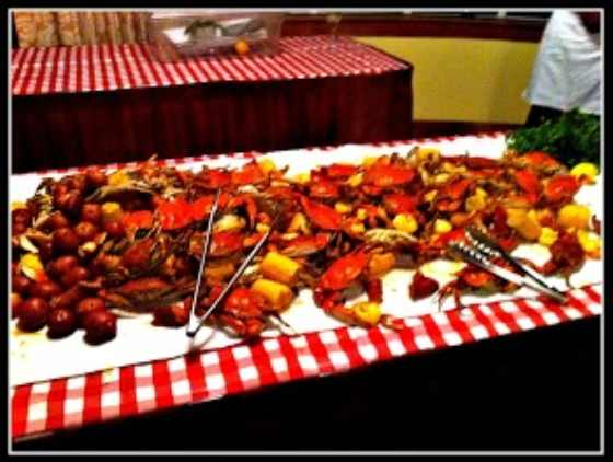 Southern Low Country Boil The King And Prince Blog