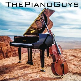 the piano guys album