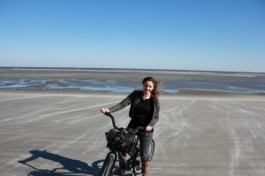 St. Simons Island Bike Riding