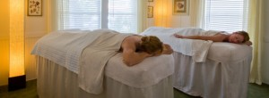 spa on St Simons Island