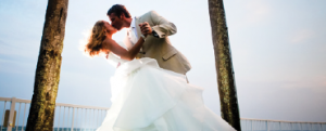 Oceanfront Wedding at The King and Prince Resort