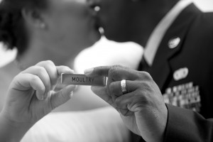 Military wedding photo ideas