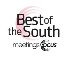 Best of the South Award