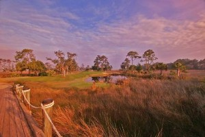 The King and Prince Golf Course Celebrates 25 Years