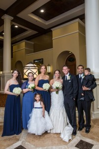 Wedding Reception on St. Simons Island
