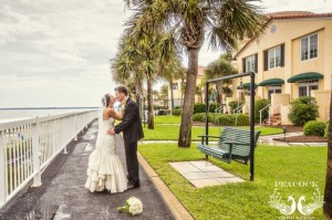 Oceanfront Lawn on St. Simons Island