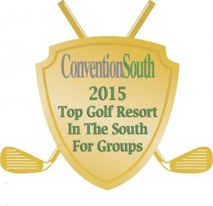 Top Golf Resort In The South For Groups