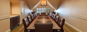 Butler Board Room