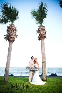 Destination Weddings on St. Simons Island