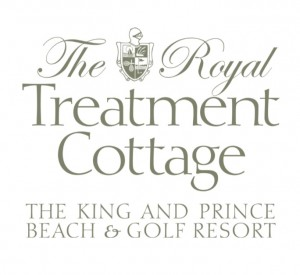 The Royal Treatment Cottage