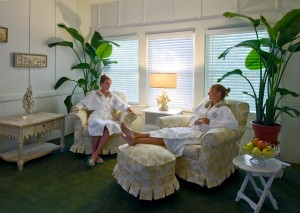 Massages on St. Simons Island