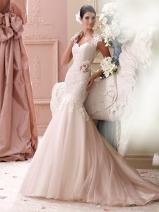 Meadow by David Tutera for Mon Cheri