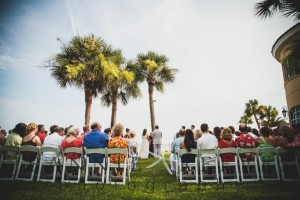 Oceanfront Wedding Venue St. Simons Island