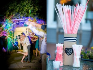 Wedding Glow Sticks