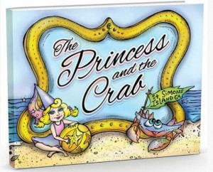 Princess and the crab