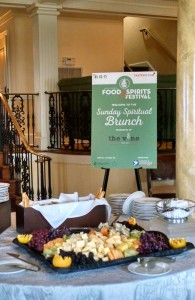 Welcome to the Spiritual Brunch at The King and Prince Resort