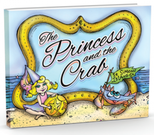 The Princess and the Crab