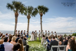 Wedding Ceremony St. Simons Island