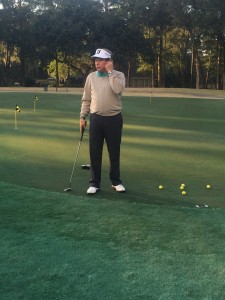 Mike Shannon Golf Instructor