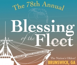 Brunswick Blessing of the Fleet 2016