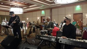 Live Music in the Lanier Ballroom Event Space