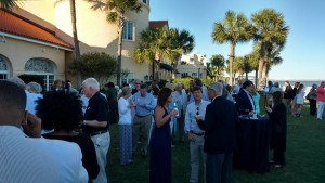 A Taste of Glynn on the Oceanfront Lawn
