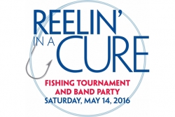 Reelin' In a Cure Fishing Tournament