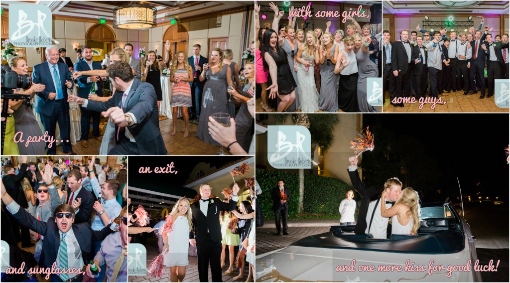 Griscom-McKeen Wedding Collage 3