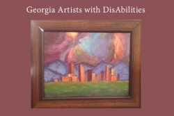 Georgia Artists with DisAbilities