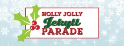 Holly Jolly Jekyll Parade