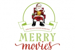 American Cancer Society Victory Board presents Merry Movies