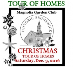 7th annual Christmas Tour of Homes