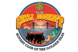 Red Hot Rotary Chili Cookoff