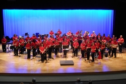Golden Isles Community Band