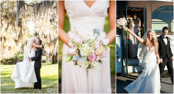 Wedding Photos St. Simons Island