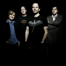 Southern Grown Concert Series Featuring Gin Blossoms by Saki Photography