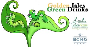Golden Isles Green Drinks June 7, 2017