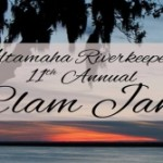 Altamaha Riverkeeper Clam Jam