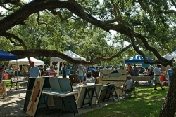 St. Simons Island Arts and Crafts Market