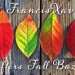 St. Francis Xavier Crafters Fall Bazaar