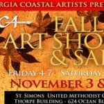 GCA Fall Art Show & Sale