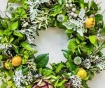 Wreath Workshop with The Vine