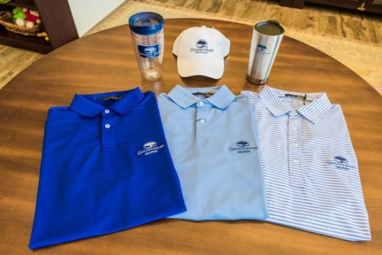 Golden Isles Shirts, Mugs and Hat